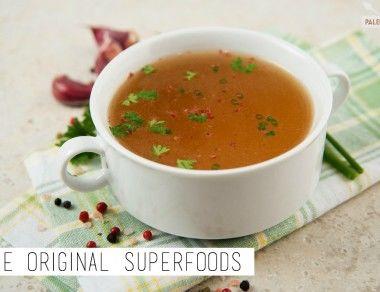 The Original Superfoods