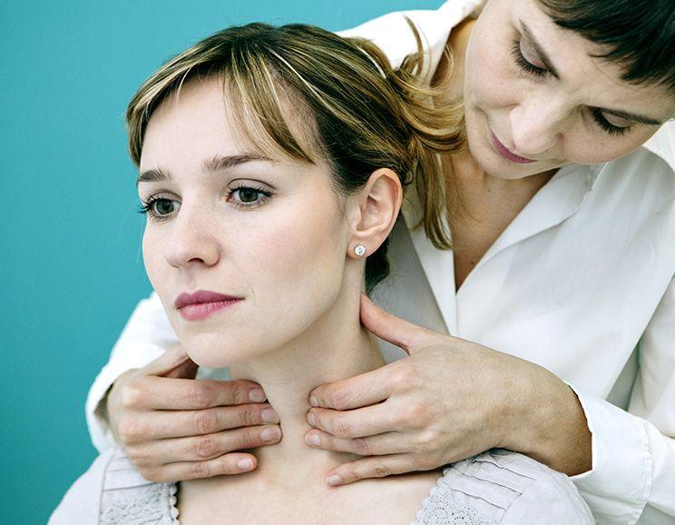 Thyroid Healing