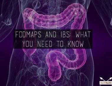 FODMAPs and IBS