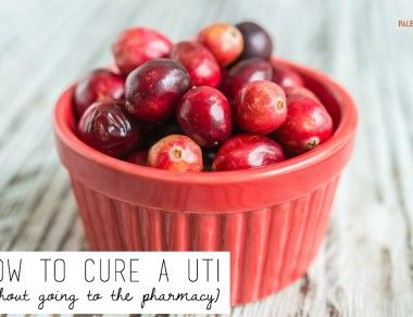 How to Cure a UTI (Without Going to the Pharmacy)