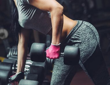 The 7 Benefits of Weight Lifting Every Woman Should Know