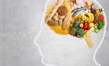 How food affects the brain