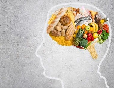The Effects of Food on Your Brain