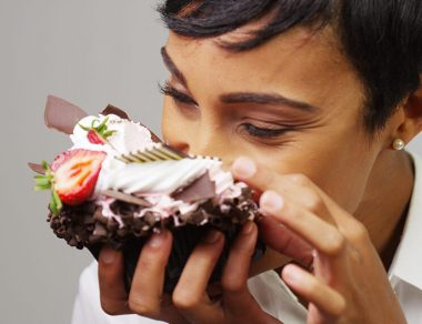 3 Steps to Stopping Cravings in Their Tracks