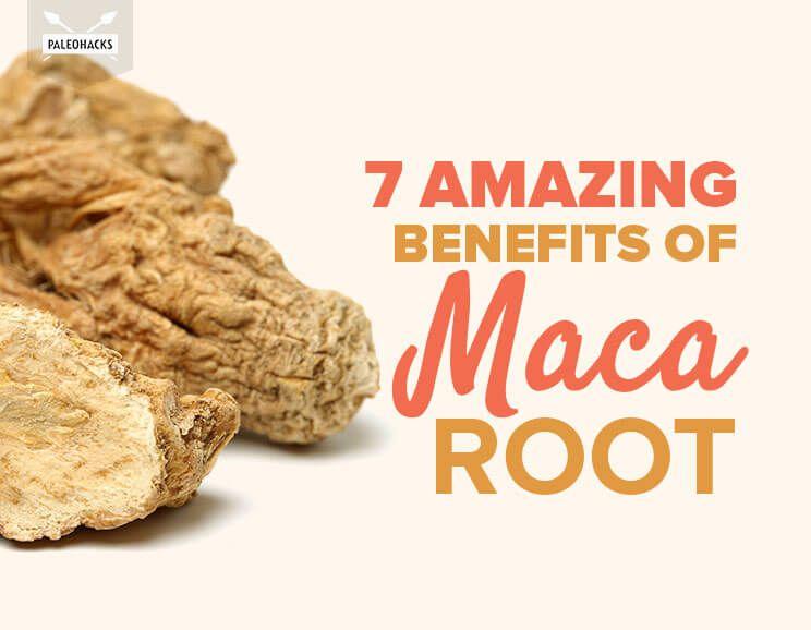 7 Amazing Health Benefits Of Maca Root Plus 2 Bonus Recipes