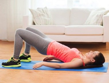 9 Tips & Exercises For A Better Butt