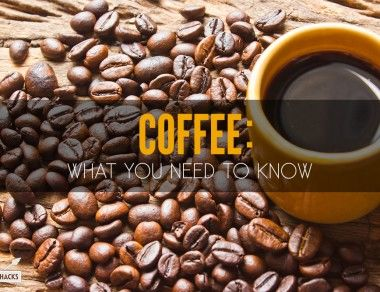 Coffee: What You Need to Know