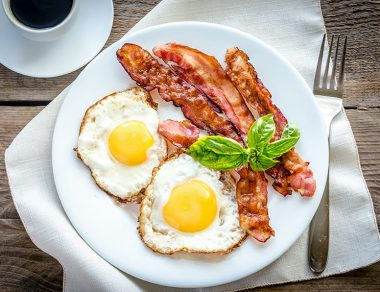Should You Combine A Ketogenic Diet With Paleo?