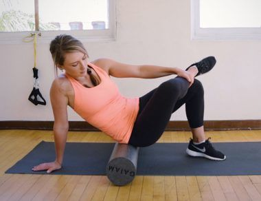 The Complete Beginners Guide to Foam Rolling