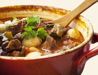 20 Easy Paleo Crock Pot Recipes
