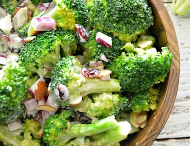 24 Perfect Paleo Salad Recipes
