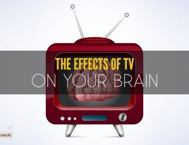 The Effects of TV On Your Brain
