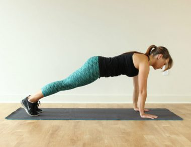 Plank Workouts