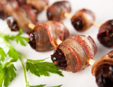 17 Amazing Paleo Foods You Can Wrap in Bacon