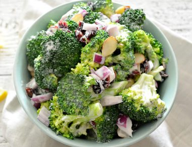 24 Stunning Recipes That Will Change The Way You Think About Broccoli