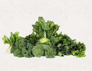 3 Top Veggies For Brain Health
