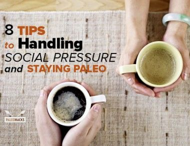 Paleo Tips