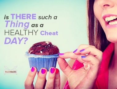 Is There Such a Thing As a Healthy Cheat Day?