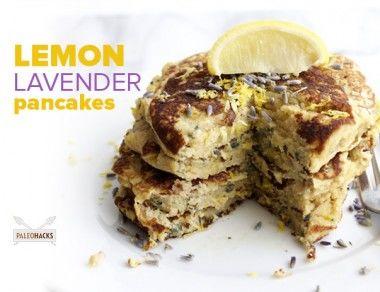 Paleo Pancakes Recipe