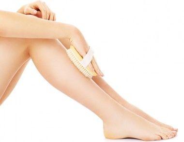 Daily Detox: The Benefits of Dry Skin Brushing