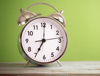 10 Ways To Save Time Every Day