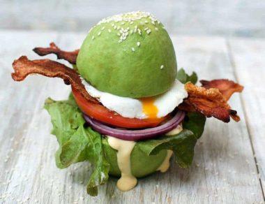 25 Amazing Avocado Recipes That Aren't Guacamole