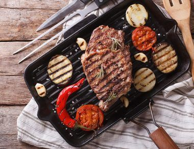 28 Paleo Fourth of July Recipes to Grill