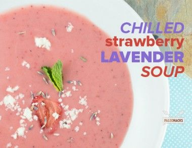 Chilled Soup Recipe