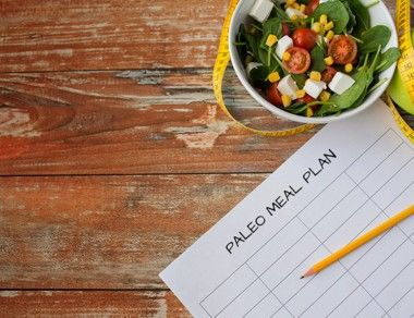 The 21-Day Paleo Meal Plan