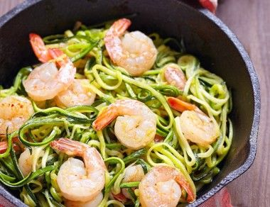 21 Alternative Noodle Recipes for Pasta Lovers