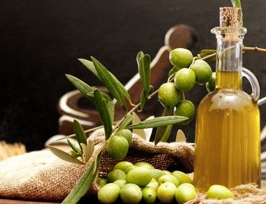 extra virgin olive oil uses
