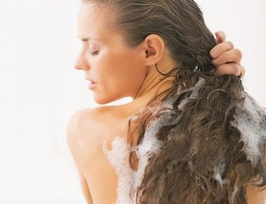 Homemade Hair Conditioner