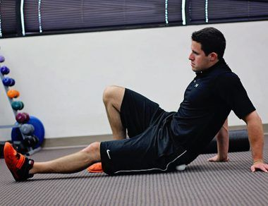 5 Mobility Exercises That Feel Better Than Stretching