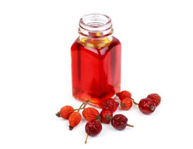 rosehip oil feature image