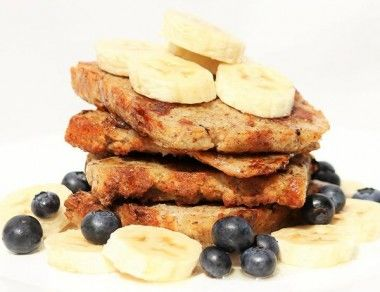 Almond Flour French Toast