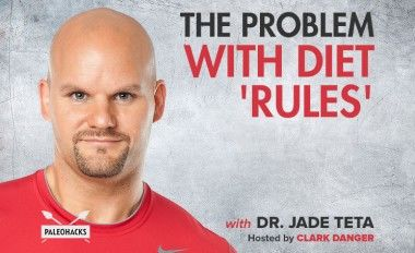 Podcast Dr. Jade Teta