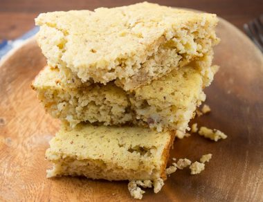 cornbread featured image