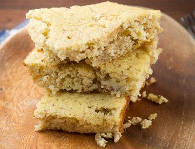 cornbread featured image