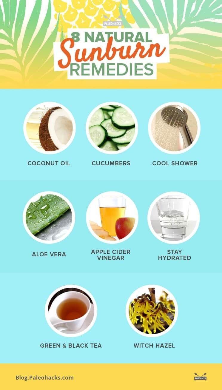 Sunburn ointment. Medicines, folk remedies for sunburn 90