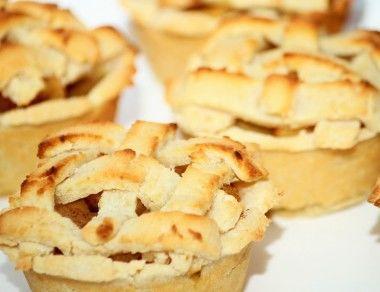 Paleo Pie Recipe