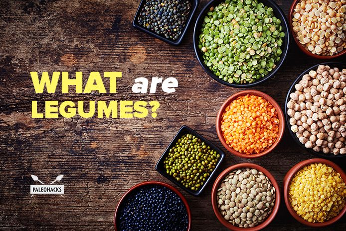 What Are Legumes Common Types Anti Nutrients Amp Soy