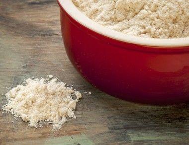 paleo coconut flour recipes