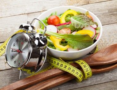 7 Scientifically-Backed Benefits of Intermittent Fasting