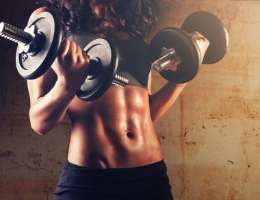 Strength Training: How to Get Bigger, Stronger & Leaner in 4 Weeks
