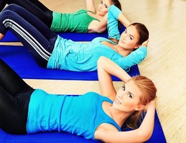 The Benefits of Pilates (and 10 Classic Pilates Moves)