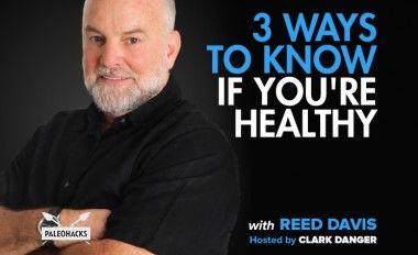 Reed Davis Podcast