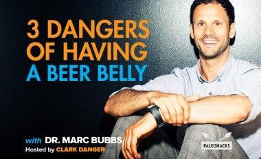 Dr. Marc Bubbs