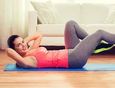 No Equipment, No Problem: 25 Bodyweight Exercises You Can Do at Home