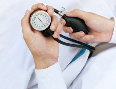 How to Prevent High Blood Pressure
