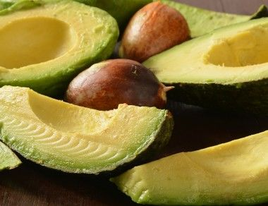 The Best (and Healthiest) Way to Peel an Avocado